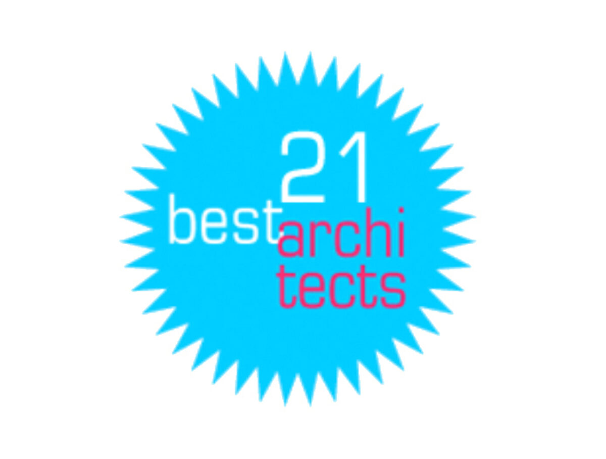 Best architects 21